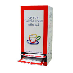【sale】アポロ コーヒーポッド マイルド 6.8g×20袋 555円(税込)