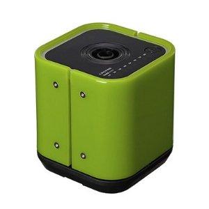 CASTRO コンセント式 蚊取器 グリーン