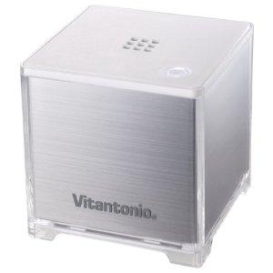 Vitantonio × KINCHO リキッド式電気蚊取り器 モスキートバスター ホワイト VMB-3000-W