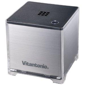 Vitantonio × KINCHO リキッド式電気蚊取り器 モスキートバスター ブラック VMB-3000-K